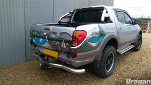 To Fit 05-15 Mitsubishi L200 Roll Bar + Brake Light + Tonneau Cover ... 7375 Roll Bar To Do Or Not To The 1947 Present Chevrolet Rollbar Pictures Rangerforums Ultimate Ford Ranger Resource Roll Link Ram Rebel Forum 25 Cool F150 Fj40 Cage Kit Family Our Most Popular Cage F0bj42 Rear Bars Suit Fg Fastfit Bullbars And Towbars Pics Of Truck Bed Bars Community I Love 56k Death Yotatech Forums Chevy Truck New For Trucks Go Rhino Fit 0515 Mitsubishi L200 Bar Brake Light Tonneau Cover