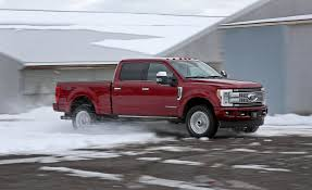 2017 Ford F-250 Super Duty Diesel 4x4 Crew Cab Test | Review | Car ... Fullsize Pickups A Roundup Of The Latest News On Five 2019 Models 2015 Ford F150 Gas Mileage Best Among Gasoline Trucks But Ram Dieseltrucksautos Chicago Tribune Fords Best Engine Lineup Yet Offers Choice Top Payload Expanding Market Smaller Pickups Packing Diesel Muscle Truck Talk Mpg Full Size Truck Mersnproforumco Pickup Review 2018 Gmc Canyon Driving Chevy Colorado Midsize Power 2 Mitsubishi L200 Pickup Owner Reviews Mpg Problems Reability Dare You Daily Drive Lifted The And 1500 Diesel Fullsize Trucks Stroking Buyers Guide Drivgline