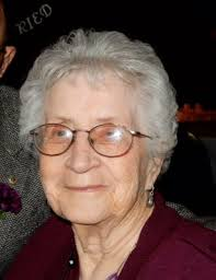 Obituary for Julia Teresa Dooley Vinoski