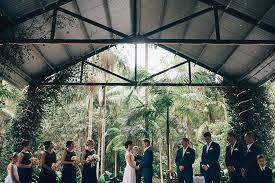 Cedar Creek Lodges Rustic Wedding Venues Brisbane