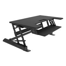 Jesper Sit Stand Desk by Standing Desks