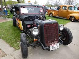 100 35 Ford Truck Hot Rod Wrecker Hotrod Hotline