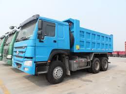 China Sinotruk HOWO 25 Ton Dump Truck Dijual - KENDARAAN Sinotruk