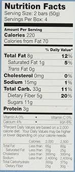 KIND Breakfast Bars Blueberry Almond Gluten Free 18