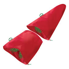 Quick Draw Universal Christmas Tree Storage Bag Up To 12ft Artificial Trees
