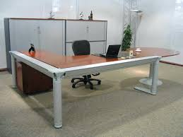 Computer Desk L Shaped Glass by Office Design L Shaped Office Desk Design Home Office L Desk