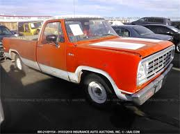 100 1972 Dodge Truck Pickup For Sale ClassicCarscom CC1071532