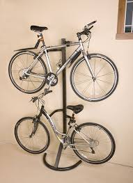 Ceiling Bike Rack For Garage by Bikes Hanging Bike Rack For Garage Wall Mount Bike Rack Ceiling