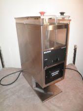 Bunn G9 Series Portion Control Dual Hopper Commercial Coffee Bean Grinder