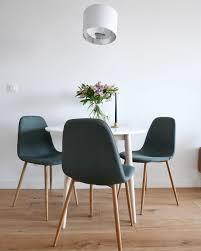 simple chic interior im luftigen nordischen design