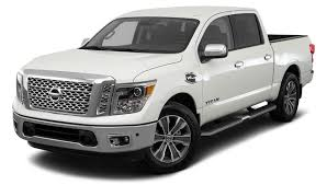 Nissan Titan Trucks For Sale In Edmonton