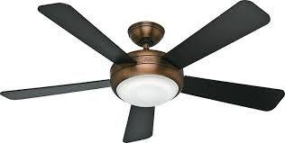 Brushed Nickel Ceiling Fan Amazon by Hunter 59053 Palermo 52