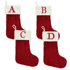 Christmas Tree Shop Florence Ky by Knitted Christmas Stockings Peeinn Com