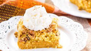 Pumpkin Pie With Streusel Topping Southern Living by Easy Pumpkin Crumble Cake Recipe Sugar U0026 Soul