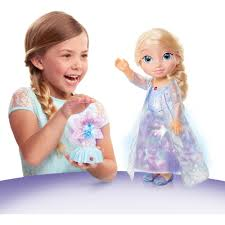 NEW MINI PRINCESS Elsa Anna Olaf Baby Dolls Kids Cartoon Toys For