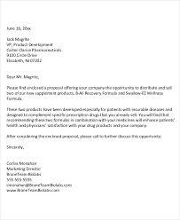 business opportunity letter sample Enderaltypark