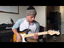 local natives coins guitar lesson youtube