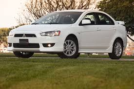 2011 Mitsubishi Lancer s Specs News Radka Car s Blog