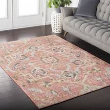 Pink 8 x 10 Rugs & Area Rugs For Less