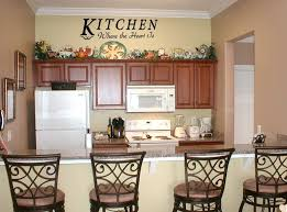 Entranching Wall Kitchen Decor Apple Ideas Best At Country