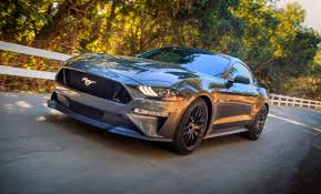 We Drove the New Ford Mustang Fastback GT and It s Insane