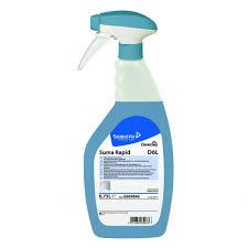 100 Evans Glass Cleaner Suma Rapid D6L Cleaning Chemicals Nexon Hygiene