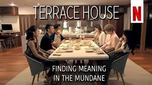 100 Terrace House The Japanese Reality Show Disrupting TV YouTube