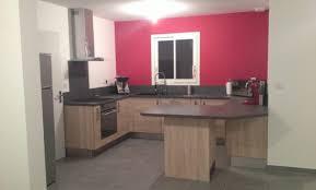 cuisine mur framboise déco cuisine mur framboise argenteuil 1331 argenteuil fc u11