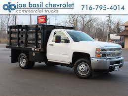 100 Trucks For Sale Buffalo Ny New 2019 Chevrolet Silverado 3500HD WT Regular Cab ChassisCab In