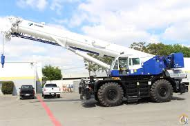 Brake And Lamp Inspection Sacramento by Tadano Gr1000xl Crane For Sale Or Rent In Sacramento California On