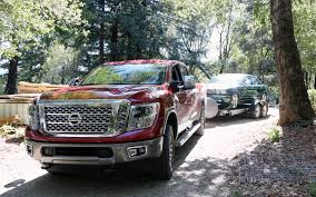 2016 Nissan Titan XD – Towing With The 5/8-Ton Truck The Halfton Diesel Market Battle For The Little Guy Midsize Or Fullsize Pickup Which Is Best 2019 Chevy Silverado 1500 Vs Ram Specs Comparison Truck Buyers Guide Kelley Blue Book How Much Does 1 Cubic Yard Of Deicing Salt Weigh Anyway Get Sued Easy Way Tow Trailers With Pickups Medium Duty 2017 Nissan Titan First Drive Review Car And Driver 30l Updated V8s And 450 Fewer Pounds 1989 Dodge D250 Unofficial Dubious Credibility Tiny House Weight To Calculate Weigh A Home Towing
