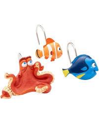 Disney Finding Nemo Bathroom Accessories by Big Deal On Disney Pixar Finding Dory Hank Dory U0026 Nemo Shower