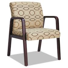 Alera Reception Lounge WL Series Guest Chair, 24