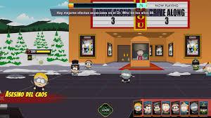 Análisis de South Park Retaguardia en Peligro para PS4 Xbox e y