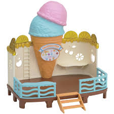 Calico Critters Seaside Ice Cream Shop - Walmart.com You Scream I Screamwe All For Ice Cream Stephanie Playmobil Ice Cream Truck Bright Multi Colors Products Find More Calico Critters Driver Customer And Amazoncom Skating Friends Toys Games Critters Ice Cream Truck Youtube Our Generation Sweet Stop Creative Kidstuff Melissa And Melody Bath Time Set Usa Canada Castle Babys Nursery Jouets Choo School Bus Intertional Playthings Toysrus Hazelnut Chipmunk Twins From 799 Nextag