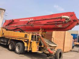 Used Used Putzmeister Concrete Pump Truck For Sale 2003 BRF 42 14H ... Sany America Concrete Pump Truck Promo Youtube 5 Critical Factors For Choosing Your Mounted Pumps Getting To Know The Different Types Concord Home Facebook Automartlk Ungistered Recdition Isuzu Giga Concrete Pump Concos Putzmeister 47z Specifications Buy Used S5evtm Germany 15805 2017 Concrete Pump Trucks 28m Boom For Sale Junk Mail Best Sale Zoomlion Used Truck 52m 56m Pumping New York Almeida