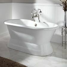Toto Bathtubs Cast Iron by Bathroom Interesting Freestanding Bathtubs For Modern Bathroom