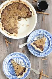 Best Pumpkin Pie With Molasses by Shoofly Pie American Heritage Cooking