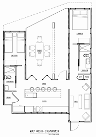 100 Storage Container Home Plans House Plan Lovely Shipping Crate House 20ft