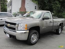 2007 Chevrolet Silverado 2500HD LS Regular Cab In Graystone Metallic ... Used Chevrolet Silverado 2500hd Lt Lt1 2007 For Sale Concord Nh Reviews And Rating Motor Trend Chevy Forum 1920 New Car Specs Classic 1500 Crew Cab Pickup Tru Ltz Stock 000127 For Sale Near Chevy Silverado Pickup Truck In Asheville Superior Auto Sales 4 Door Pickup In Lethbridge Ab L Amazoncom Bushwacker 4091802 Pocket Style Fender Flare Extraordinary Silverados Has At Koehne Marinette Wi Z71 4x4 Truck 42266a