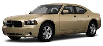 Amazon.com: 2010 Dodge Charger Reviews, Images, And Specs: Vehicles