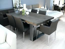 Circa 1940s Metal Kitchen Table EBTH Within Ideas 5