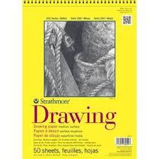 Paper & Sketchbooks For Less