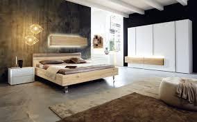 schlafzimmer gentis in weiß eiche naturstamm