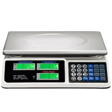 weight scale for food page 3 line 17qq