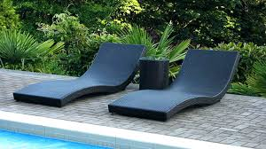 In Pool Chaise Lounge Chairs Image Of Outdoor Chair Cushions