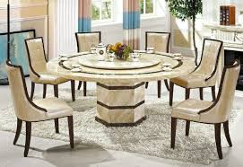 1.5M Round Marble Dining Table + 8 Chairs Khloe Round Marble Coffee Table Vida Living Carra Ding In Bone White Oracle 130cm Grey 4 Parker Velvet Knocker Chairs Tulip Tableround Replica Dia1200 Buy 6 Seater Black Set With Marion I Contemporary And Side Chair By Fniture Of America At Del Sol Vesper 51 Tables That Save On Space But Never Skimp For Awesome 1 5m Really Like This Table Chair Combo Probably Don Crema With Freya Selecting Royals Courage