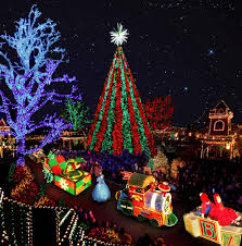 Dobyns Dining Room Menu by Christmas Tree Tour Of Branson Mo Branson U0027s Best Reservations