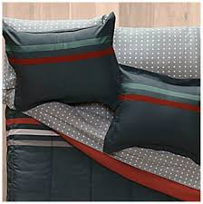Cynthia Rowley Bedding Twin Xl by Twin Xl Bedding Bed In A Bag Set Sheets College Dorm Guys Bedroom