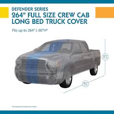 Amazon.com: Duck Covers Defender Indoor Pickup Truck Cover, Limited ... Lund Intertional Products Tonneau Covers Ctc Tonneau Brandfx Gemtop Truck Cover Steel Topper Cap Jackrabbit Bed Covers Pickup Trucks 101 How To Choose The Right Carmudi Switchblade Easy Install Remove Usa Crt303xb American Xbox Work Tool Box Lomax Hard Tri Fold Folding Duck Weather Defender Fits Standard Cab
